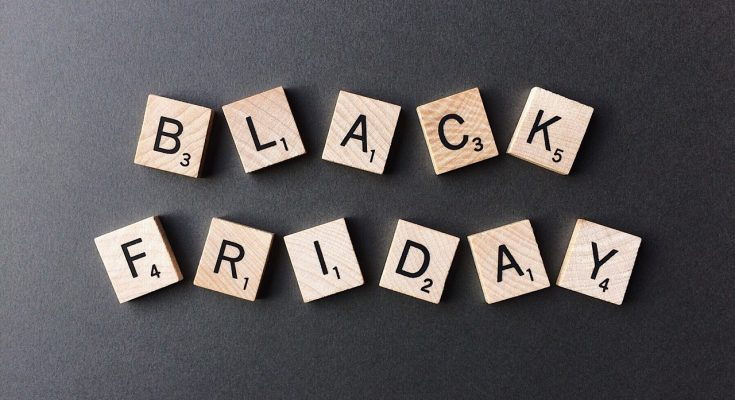 How Do Shoppers Plan To Swoop Black Friday Deals?