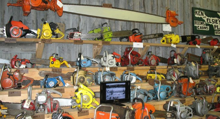 All about Power Saws